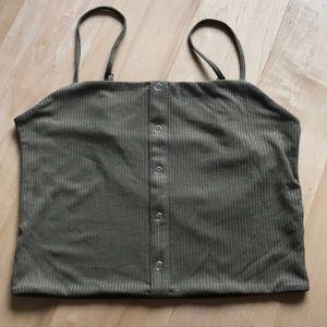 3/$15 NWOT PacSun tank top